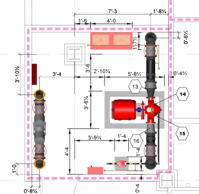 Dynamic Piping Company Inc Design And Estimating Service